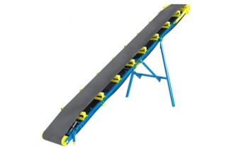 Ленточный конвейер кл 650 привод ленточного конвейера косозубый редуктор