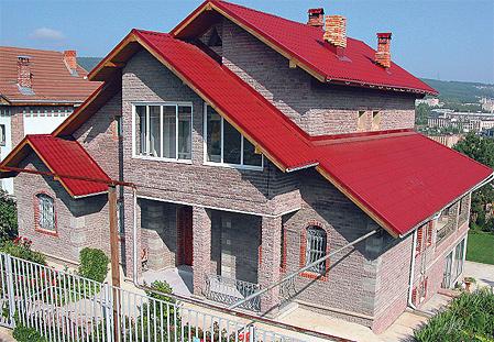 Дом - проекты Стройтехники